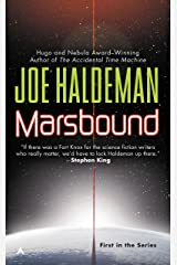Marsbound Kindle Edition