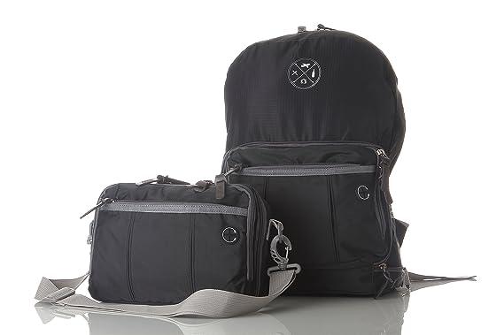 Amazon.com   Taste Drink Go Travel Backpack Purse - CrossBody ...