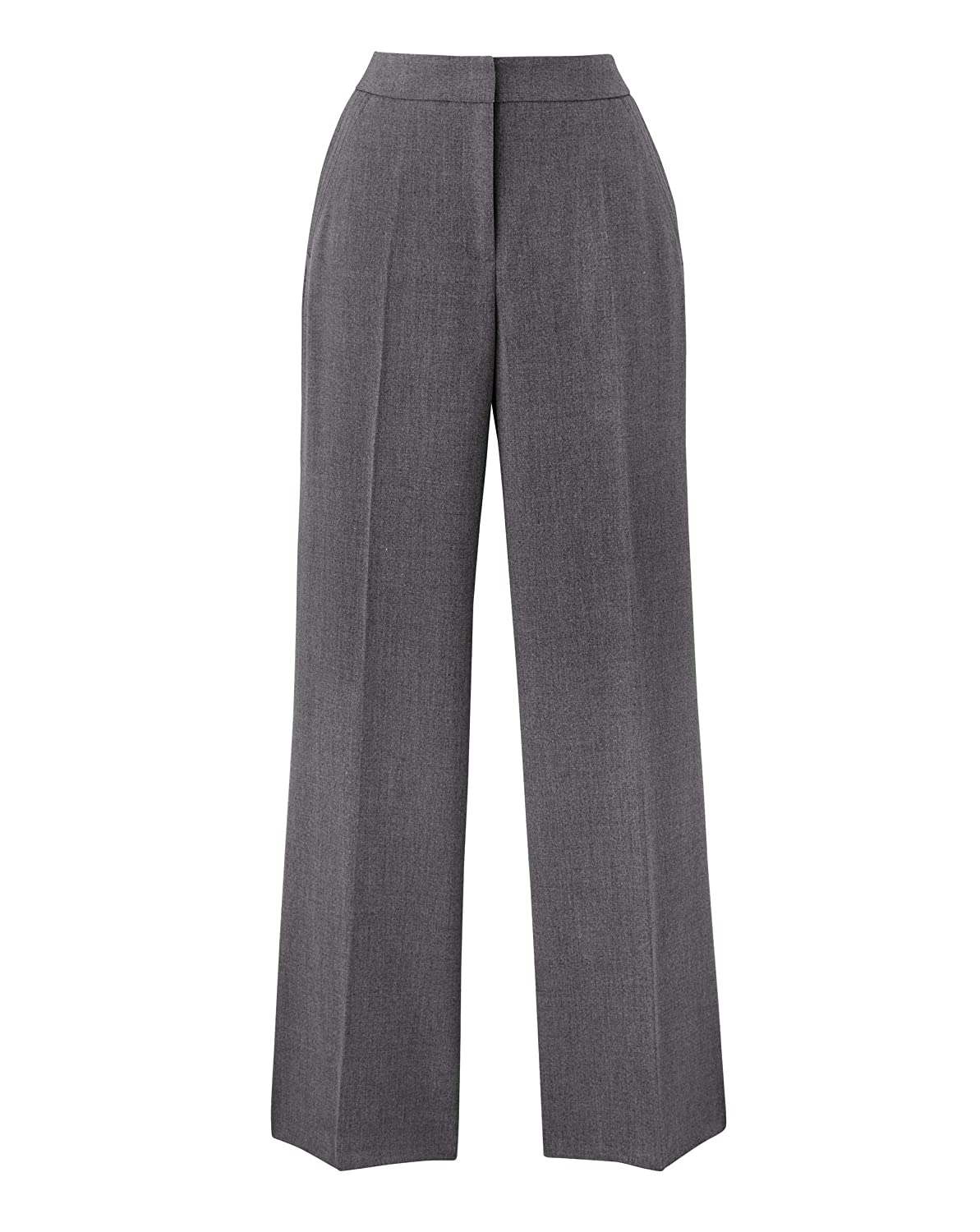 JD Williams Womens Wide Leg Trouser J D Williams