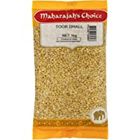 Maharajah's Choice Toor Dhal, x