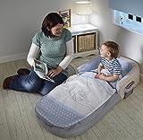 Worlds Apart Lit gonflable pour enfant