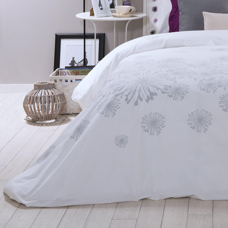 Fundas nordicas blancas bordadas bestwebdesigners - San carlos ropa de cama ...