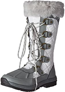 648555c8375 Pacific Mountain Whiteout Women s Snow Boots ·  72.50 -  100.00 · BEARPAW  Quinevere Tall Waterproof Boot Women