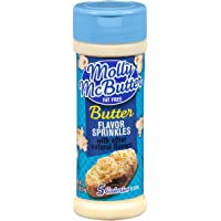 Molly Mcbutter Sprinkles Butter Flavor, 2 oz