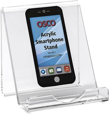 Osco APS-1 - Soporte para smartphone: Amazon.es: Oficina y papelería