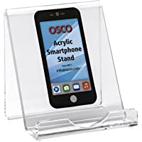 OSCO akrylowy uchwyt na telefon