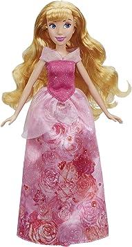 Disney Princess - Aurora Classic Fashion Doll, E0278ES2: Amazon