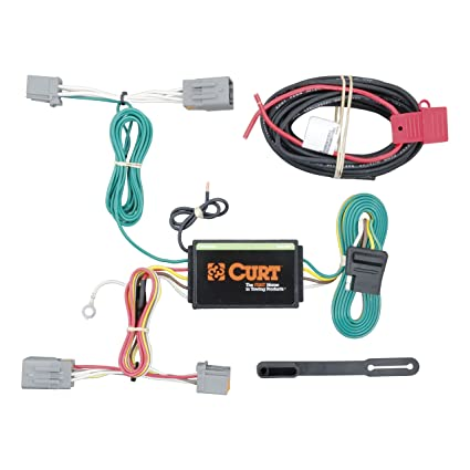 Outstanding Amazon Com Curt Manufacturing 56224 Custom Wiring Harness Automotive Wiring Digital Resources Cettecompassionincorg