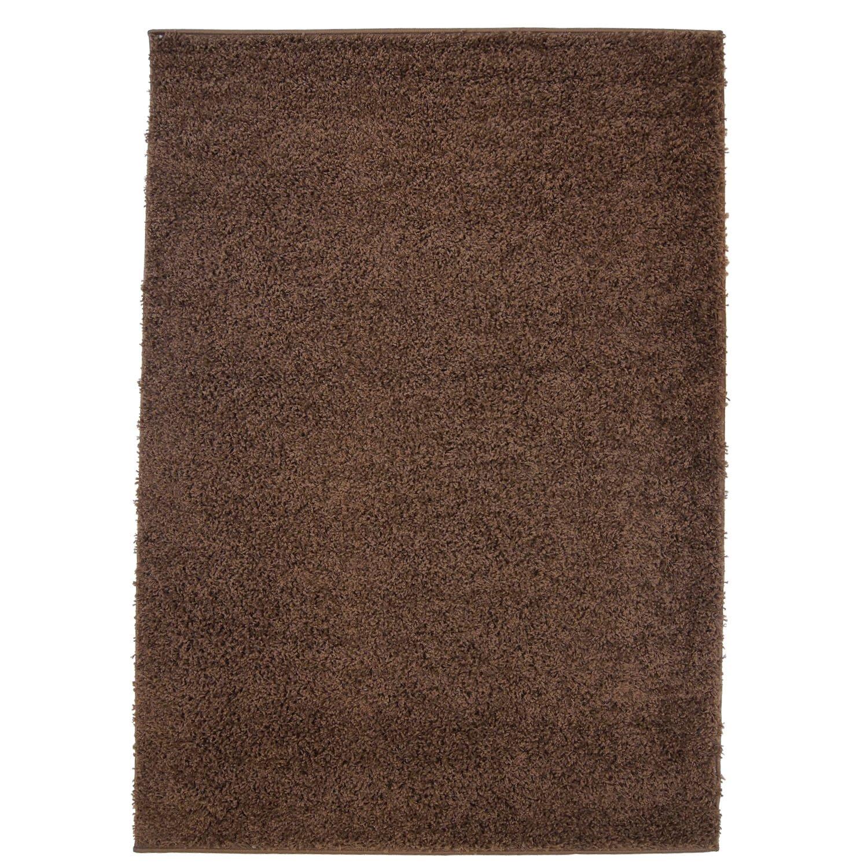 Carpet city Teppich Shaggy Hochflor Hochflor Hochflor Langflor Flokati Einfarbig Uni aus Polypropylen in Dunkelgrau für Wohn-Schlafzimmer, Größe  300x400 cm B01HF6VLYA Teppiche 33fe8c