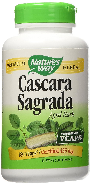 Cápsulas veganas de Cáscara sagrada