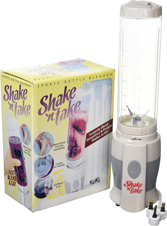 Compra Moldes, Silicona Shake-n-Take Mezclador Licuadora, de ...