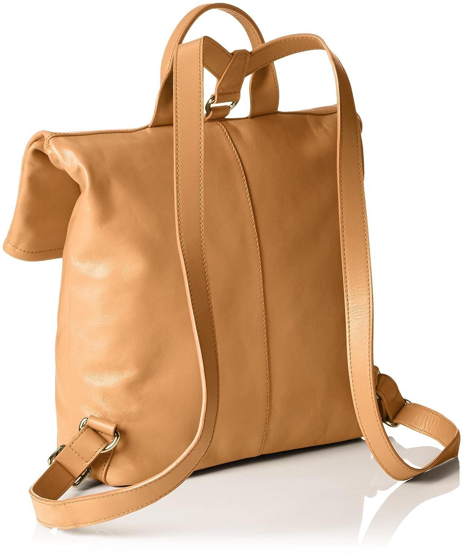Damen Fantastic 6 Almond Backpack S S16 Shopper Beige Almond 650 ...