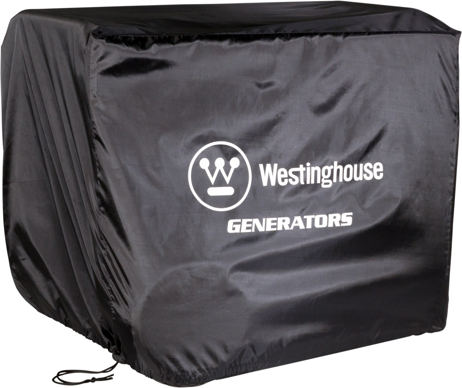 Westinghouse WGen Generator Cover - Universal Fit - For Westinghouse Portable Generators Up to 7500 Rated Watts by Westinghouse