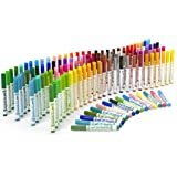 Crayola Pip Squeak Skinnies Markers (128 Count)