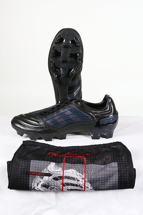 Adidas Fussballschuhe adiPure III TRX FG Schwarz Gr 41 13