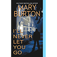 I'll Never Let You Go (Morgans of Nashville Book 3) (English Edition)