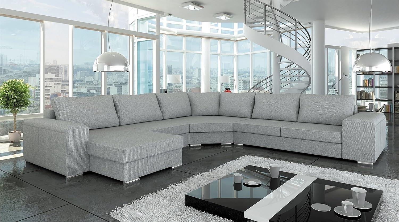 Couch Couchgarnitur Sofa Aspen Sofagarnitur Polsterecke