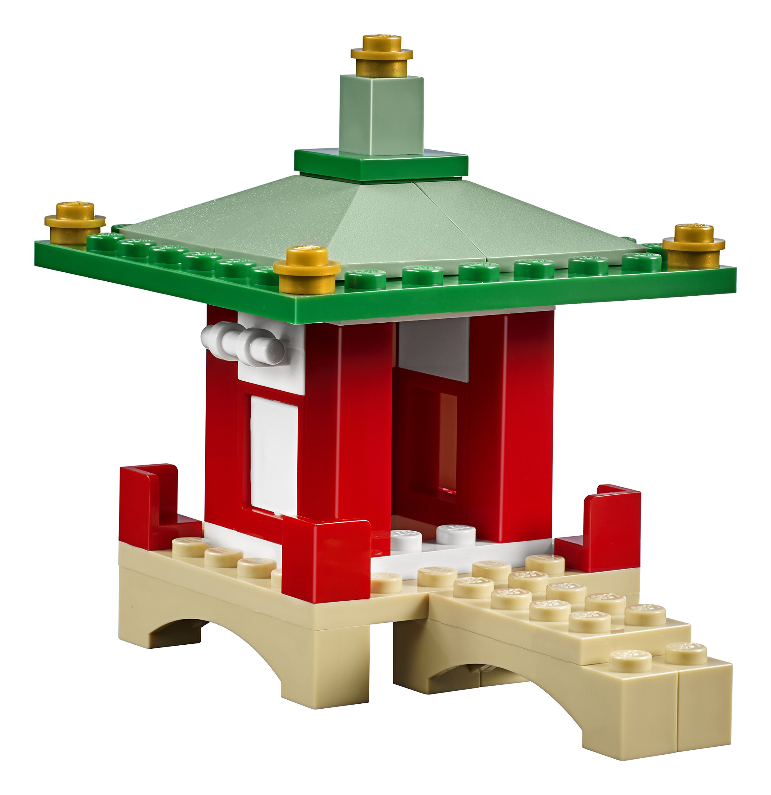 LEGO Classic Creative Builder Box 10703 (Exclusive) by LEGO (Image #8)