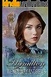 A Bride for Hamilton (The Proxy Brides Book 38)