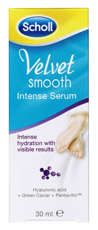 Scholl Velvet Smooth Intense Serum - 30 ml Reckitt Benckiser GDSCH0057