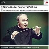 Bruno Walter dirige Brahms
