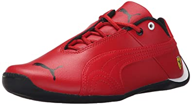 7540cfcb194210 PUMA Future Cat SF JR Sneaker (Little Kid Big Kid)