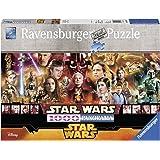 Ravensburger - 15067 - Puzzle Classique - Légende Star Wars - 1000 Pièces