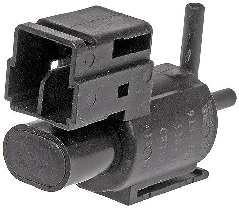 2002 mazda protege vtcs solenoid valve