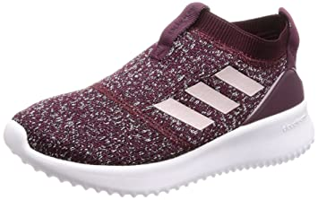 adidas neo Damen Sneaker rot 36 2 3  Amazon.de  Schuhe   Handtaschen f125395ecd