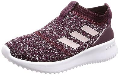 Adidas Core B75968 Rot Weiß Damen 40
