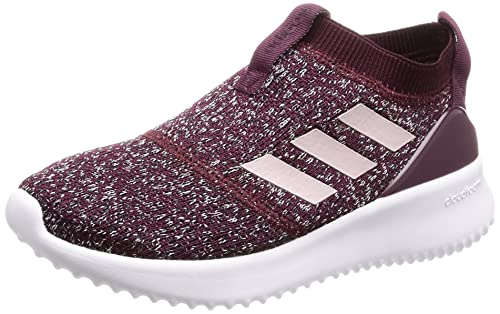 best service 1450c 7b624 adidas Ultimafusion, Scarpe Running Donna, Rosso MaroonIce PurFtwwht, 36