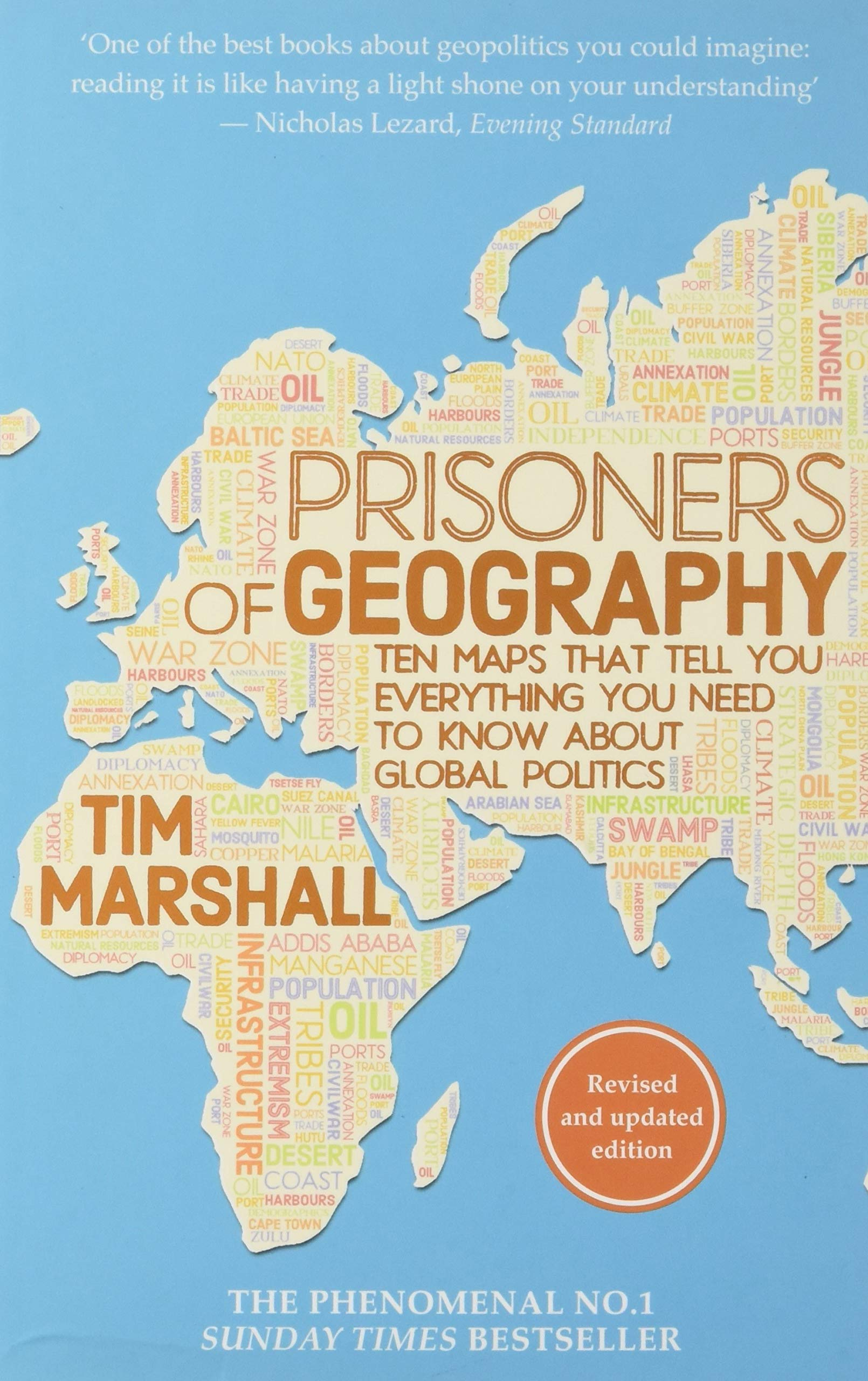 Prisoners of Geography: Ten Maps That Tell You Everything ... on geography books, history map, europe map, geography education, geography of india, population geography, map of australia map, geography climate, historical events map, indian geography, geography papers, map of greece, north america map, landforms map, geography game, prime meridian map, environmental geography, altitude map, current day map, italian culture map, ecological economics map, philippine geography, political map, asia map, mountain ranges map, government map, map of, climate map, human geography, the current weather map, geography of science, geographical map, astronomy map, atlas map,