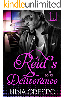 Thane S Redemption The Song Book 1 Kindle Edition By Crespo Nina Paranormal Romance Kindle Ebooks Amazon Com