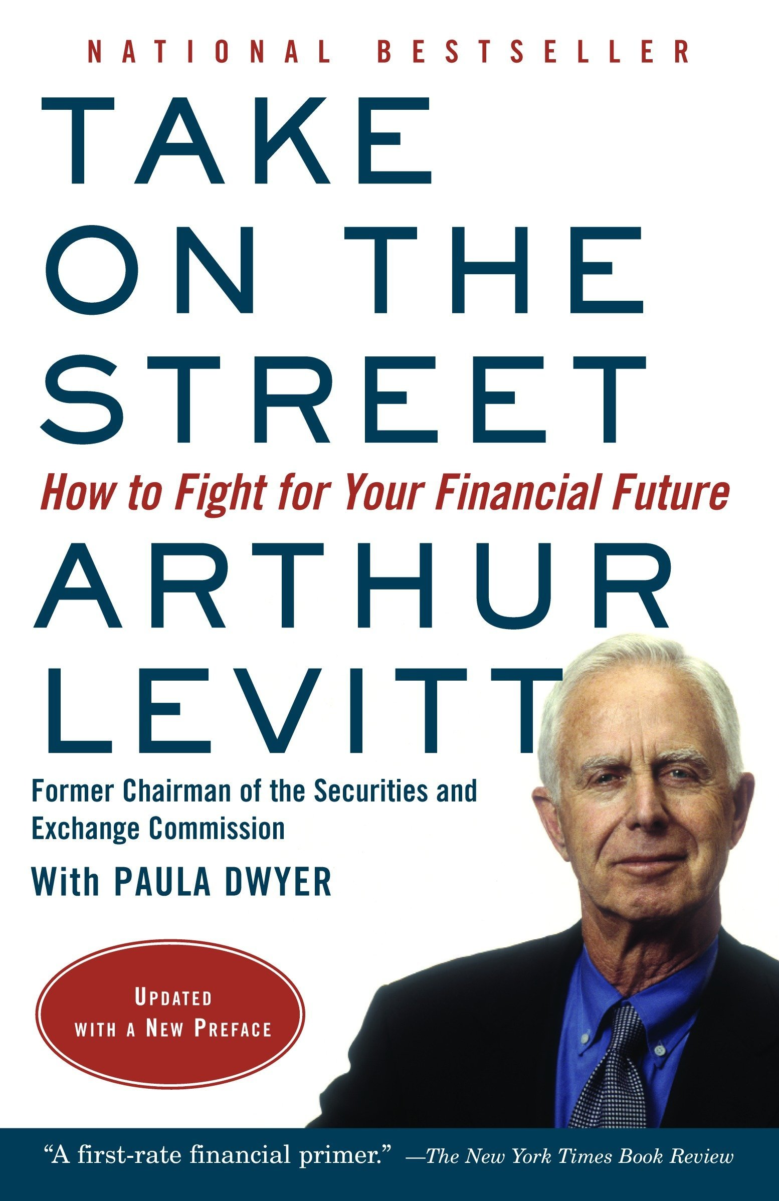 Take on the Street: How to Fight for Your Financial Future PDF ePub book