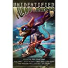 Unidentified Funny Objects 8 (Unidentified Funny Objects Annual Anthology Series of Humorous SF/F)