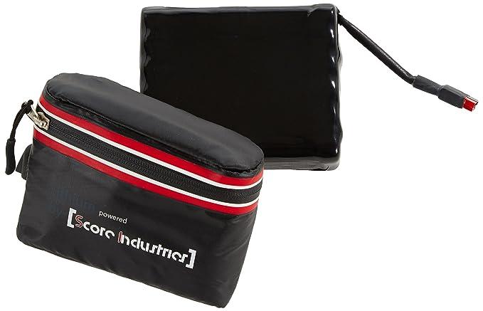 Score Industries Golftrolley Elektrotrolley Mocad 2.5 Carro ...