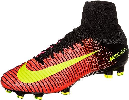 infinito motivo hacha  Amazon.com | Nike Men's Mercurial Superfly V Soccer Cleat | Football