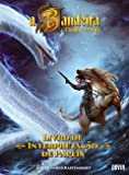 A bandeira do elefante e da arara: livro de interpretação de papéis