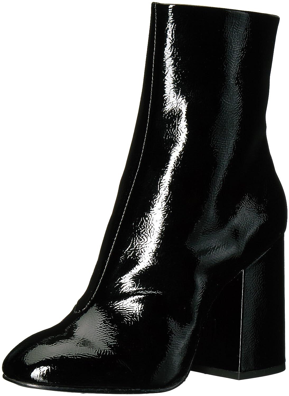 Ash Women's Feel Fashion Boot B01MV0TEWW 39 M EU (9 US) Black