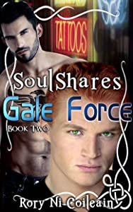 Gale Force: Book Two of the SoulShares Series