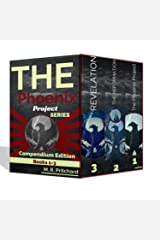 The Phoenix Project Series: The Phoenix Project Series, Books 1-3: The Phoenix Project, The Reformation, and Revelation Kindle Edition