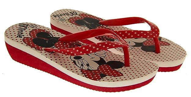 Disney Bambina Minnie Mouse Daisy Duck Sandali
