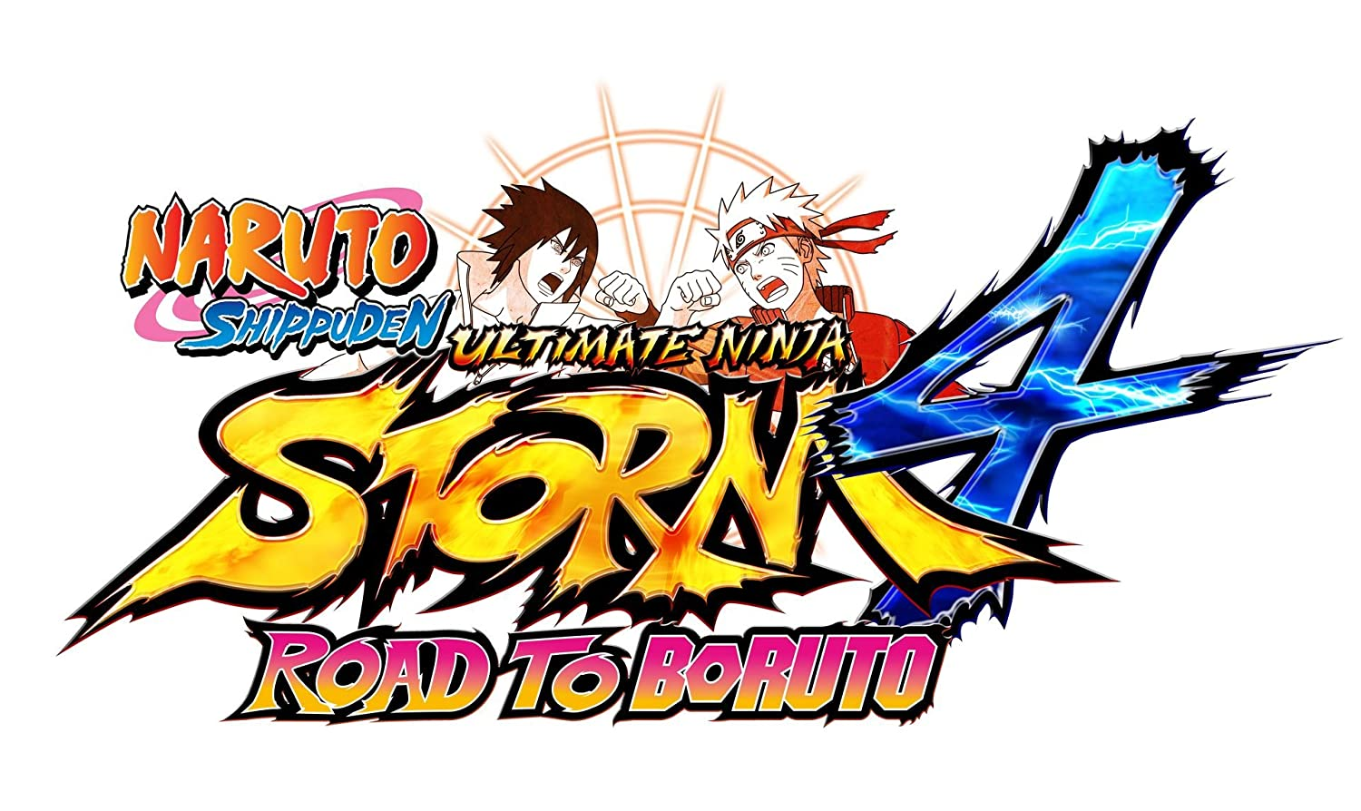 Naruto Shippuden Ultimate: Ninja Storm 4 - Road to Boruto ...