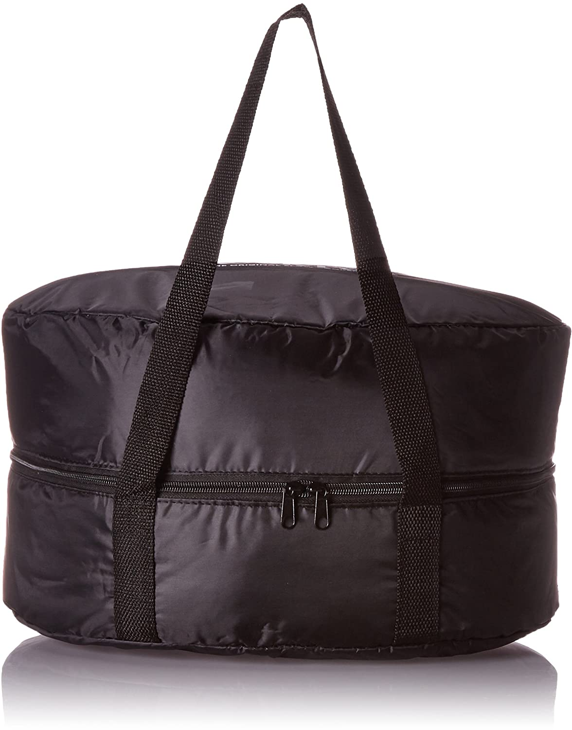 Crock-Pot Travel Bag for 4 - 7-Quart Slow Cookers, Black
