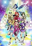 プリティーリズム・レインボーライブ Blu-ray BOX-1
