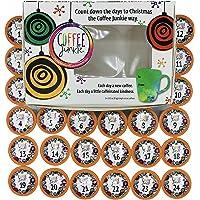 Coffee Junkie K-Cup Advent Calendar