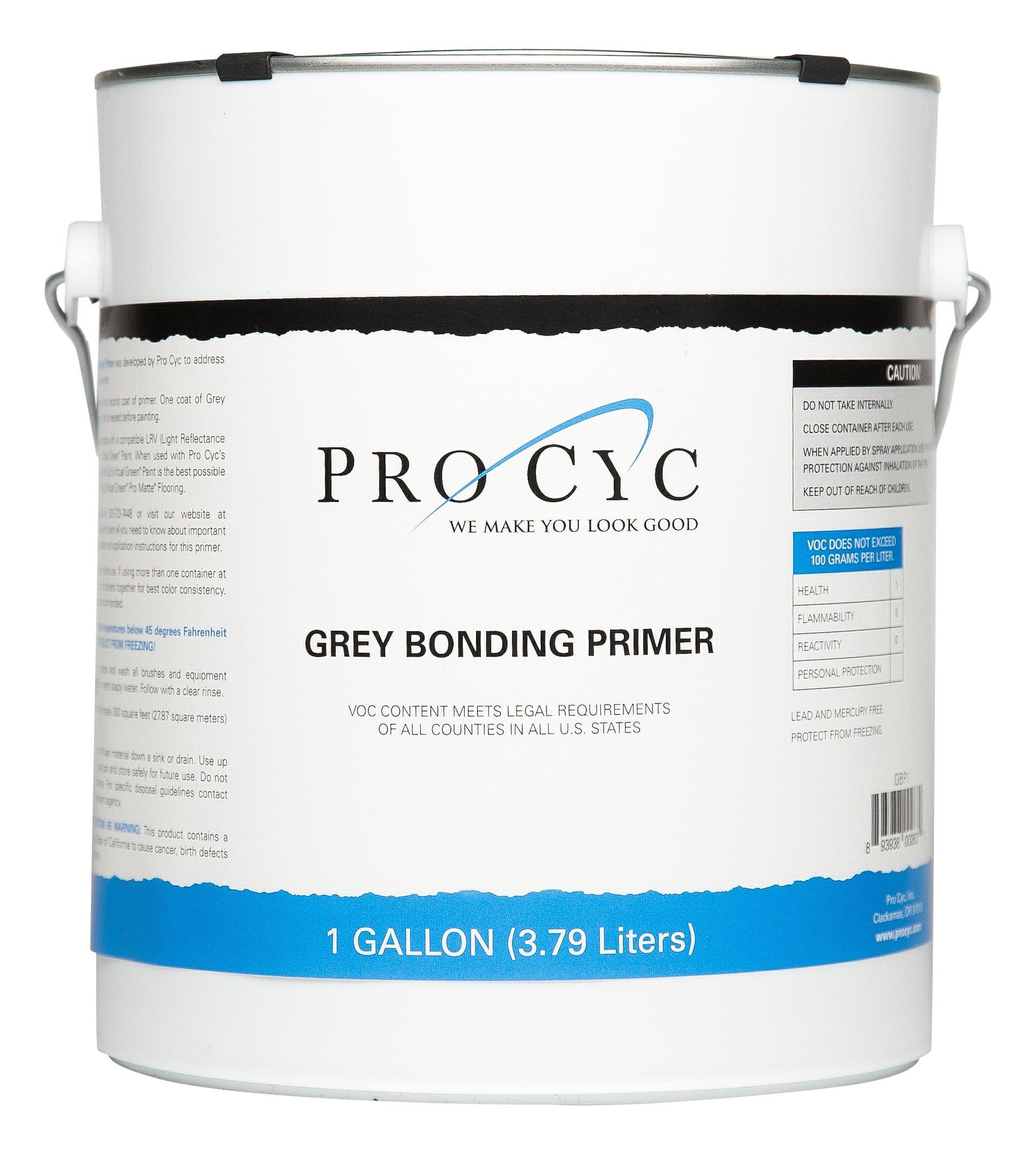 ProCyc GBP1 Bonding Primer for Use with Pro Cyc Virtual Green Chroma Key Paint
