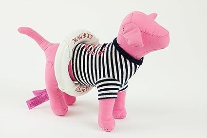 Amazon.com   Pink Victoria s Secret Dog S.S. Pink Port Au Pink ... 95c9d9874