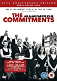 The Commitments - 25th Anniversary Edition [DVD]