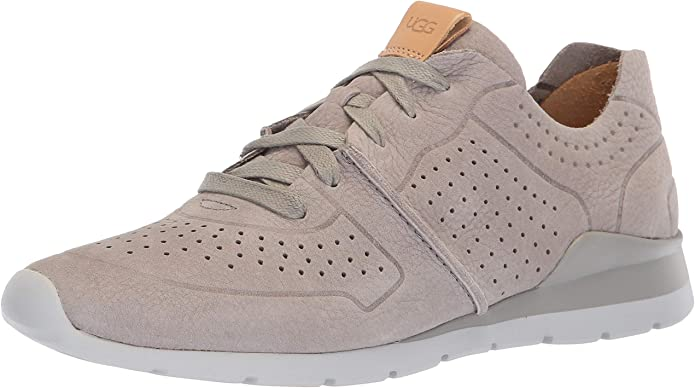 UGG Damen 1016674 Modische Sneaker, schwarz: